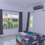 image of second bedroom in ao nang holiday house