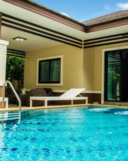 Krabi Holiday House