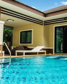 Krabi Holiday House