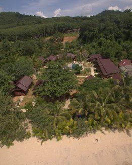 Phang Nga Accommodation