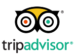 logo of trip advisor website